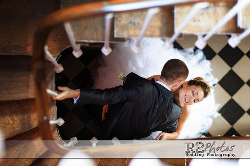 Photographe mariage - R2PHOTOS - photo 15