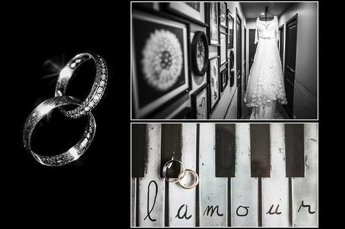 Photographe mariage - R2PHOTOS - photo 7