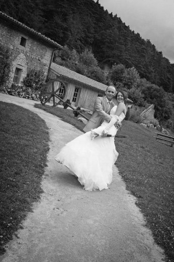 Photographe mariage - Gaëlle DESCHAMPS - photo 11