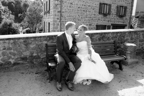 Photographe mariage - Gaëlle DESCHAMPS - photo 16