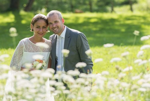 Photographe mariage - Alain PONS Photographe - photo 3