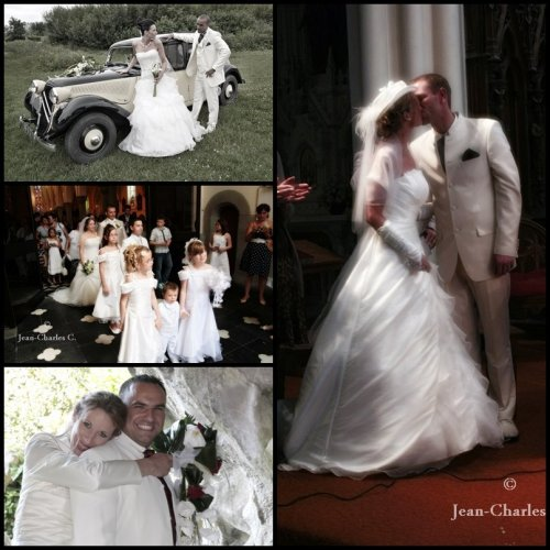 Photographe mariage - Jean-Charles Cuvelier - photo 9