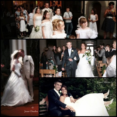 Photographe mariage - Jean-Charles Cuvelier - photo 17