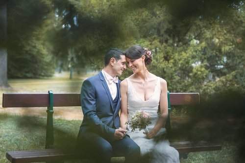 Photographe mariage - Elodie Fauvet photographe - photo 20