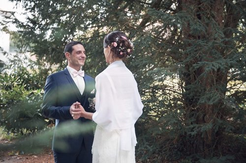 Photographe mariage - Elodie Fauvet photographe - photo 17
