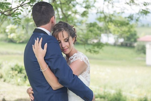 Photographe mariage - Elodie Fauvet photographe - photo 12