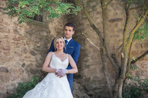 Photographe mariage - Elodie Fauvet photographe - photo 23