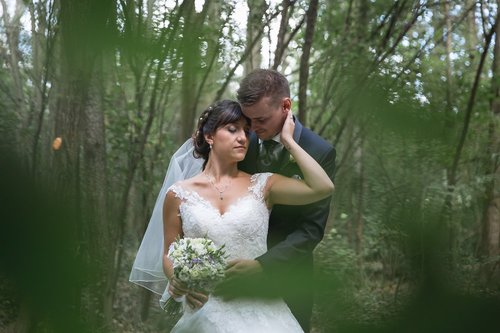 Photographe mariage - Elodie Fauvet photographe - photo 28