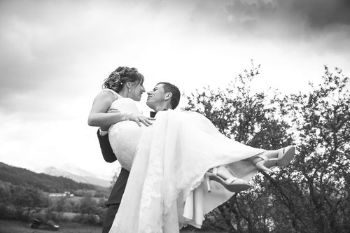 Photographe mariage - Elodie Fauvet photographe - photo 15