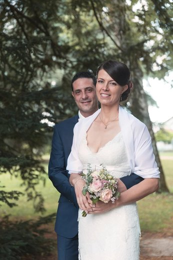 Photographe mariage - Elodie Fauvet photographe - photo 18