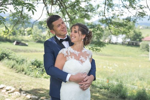 Photographe mariage - Elodie Fauvet photographe - photo 11