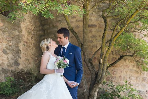 Photographe mariage - Elodie Fauvet photographe - photo 25