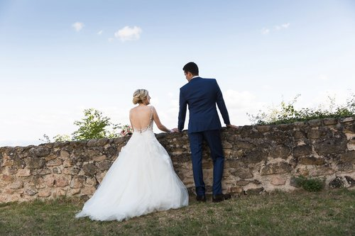 Photographe mariage - Elodie Fauvet photographe - photo 22