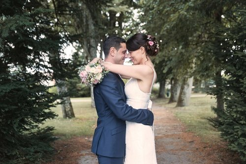 Photographe mariage - Elodie Fauvet photographe - photo 19