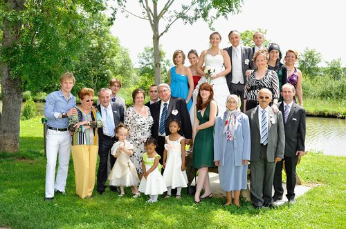 Photographe mariage - Chamfroy Laurence - photo 29