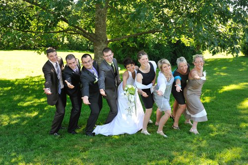 Photographe mariage - Chamfroy Laurence - photo 18