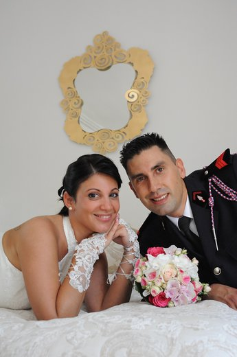 Photographe mariage - Chamfroy Laurence - photo 46