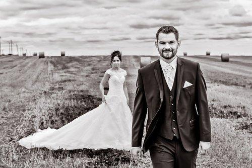Photographe mariage - Gaëlle Caré - photo 5