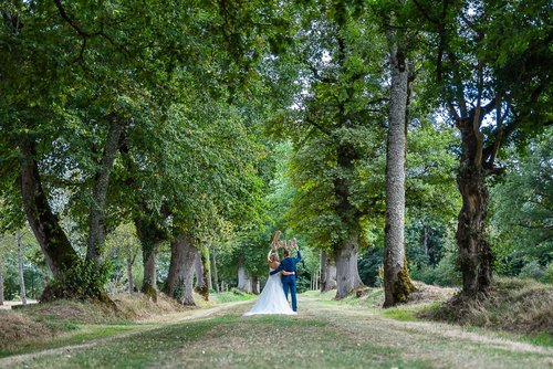 Photographe mariage - Gaëlle Caré - photo 3