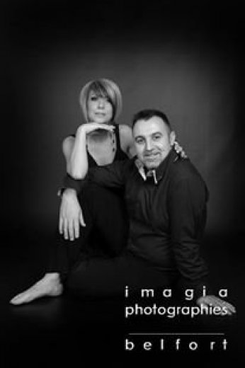 Photographe mariage - AD Imagia - photo 8