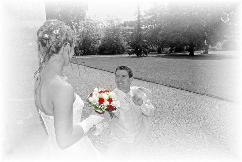 Photographe mariage - PHOTOGRAPHE PASCAL GONZALEZ - photo 3