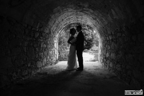 Photographe mariage - Arno Graphy - photo 3