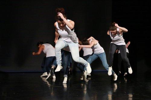 Photographe - Gym Na Danse - photo 3