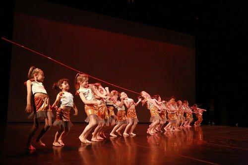 Photographe - Gym Na Danse - photo 5