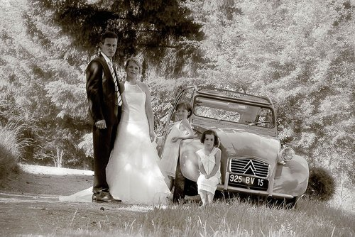 Photographe mariage - Cambon Didier - photo 67