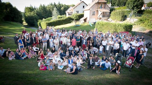 Photographe mariage - Cambon Didier - photo 47
