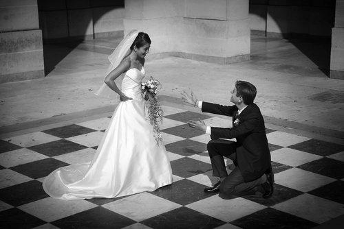 Photographe mariage - Stéphane Vilcoq - photo 8
