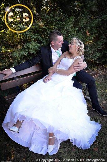 Photographe mariage - C&S Event Factory's - photo 28