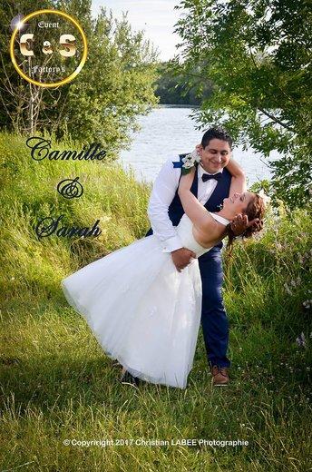 Photographe mariage - C&S Event Factory's - photo 26