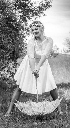 Photographe mariage - Cyril Morvant Photographe - photo 11