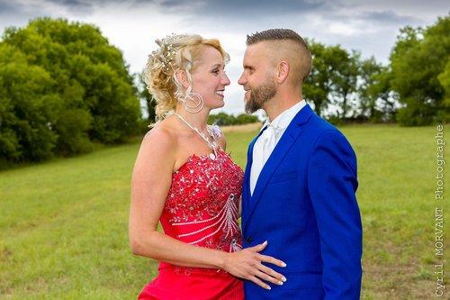 Photographe mariage - Cyril Morvant Photographe - photo 14