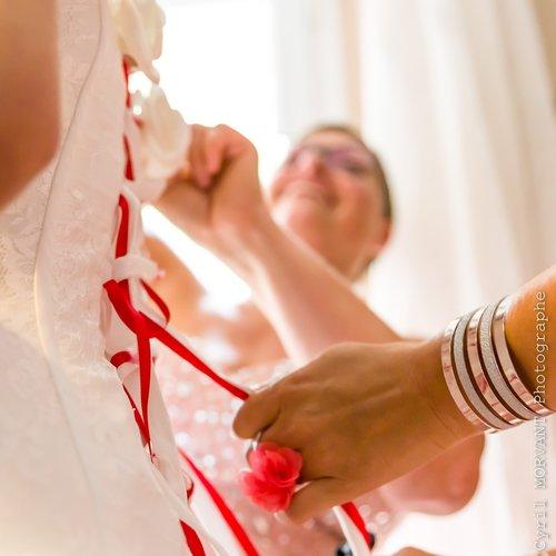 Photographe mariage - Cyril Morvant Photographe - photo 6