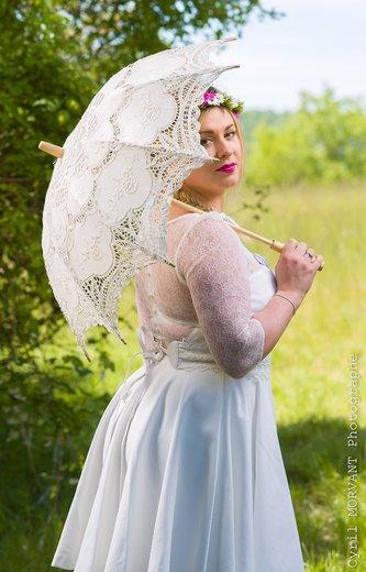 Photographe mariage - Cyril Morvant Photographe - photo 12