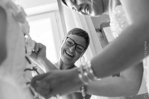 Photographe mariage - Cyril Morvant Photographe - photo 7