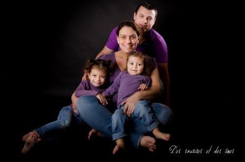 Photographe mariage - Des sourires et des âmes - photo 12