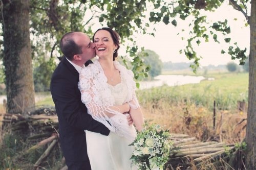 Photographe mariage - Pauline Franque Photographe - photo 5