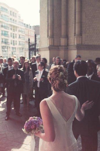 Photographe mariage - Pauline Franque Photographe - photo 13