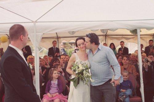 Photographe mariage - Pauline Franque Photographe - photo 6