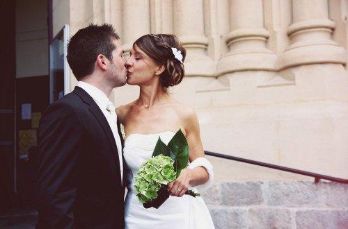 Photographe mariage - Pauline Franque Photographe - photo 7