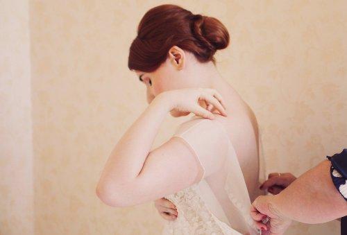 Photographe mariage - Pauline Franque Photographe - photo 3