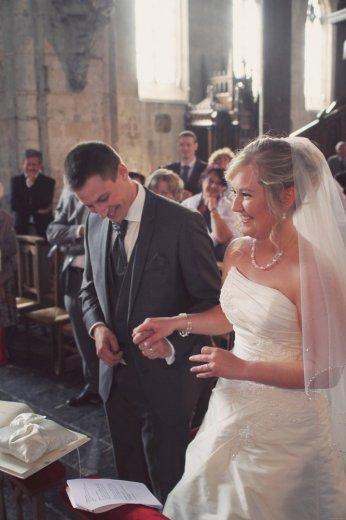 Photographe mariage - Pauline Franque Photographe - photo 1