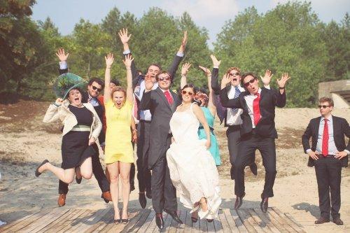 Photographe mariage - Pauline Franque Photographe - photo 9