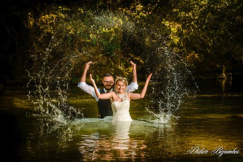 Photographe mariage - DIDIER BEZOMBES PHOTOGRAPHE  - photo 160