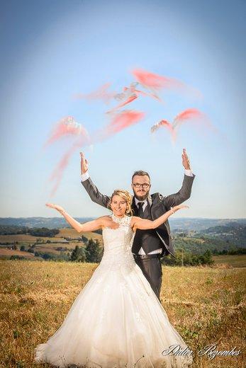 Photographe mariage - DIDIER BEZOMBES PHOTOGRAPHE  - photo 159