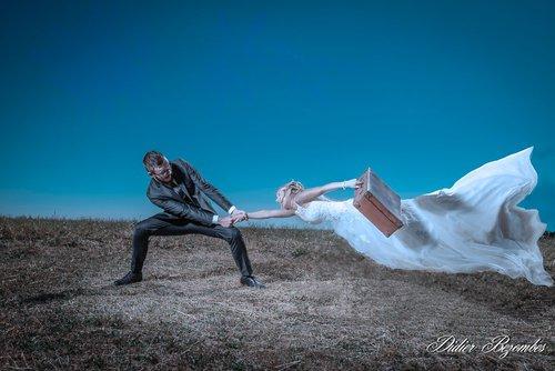 Photographe mariage - DIDIER BEZOMBES PHOTOGRAPHE  - photo 157