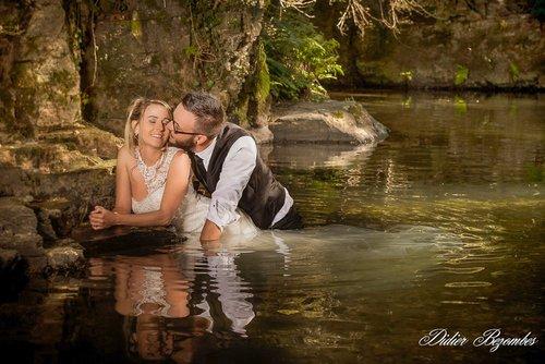 Photographe mariage - DIDIER BEZOMBES PHOTOGRAPHE  - photo 161